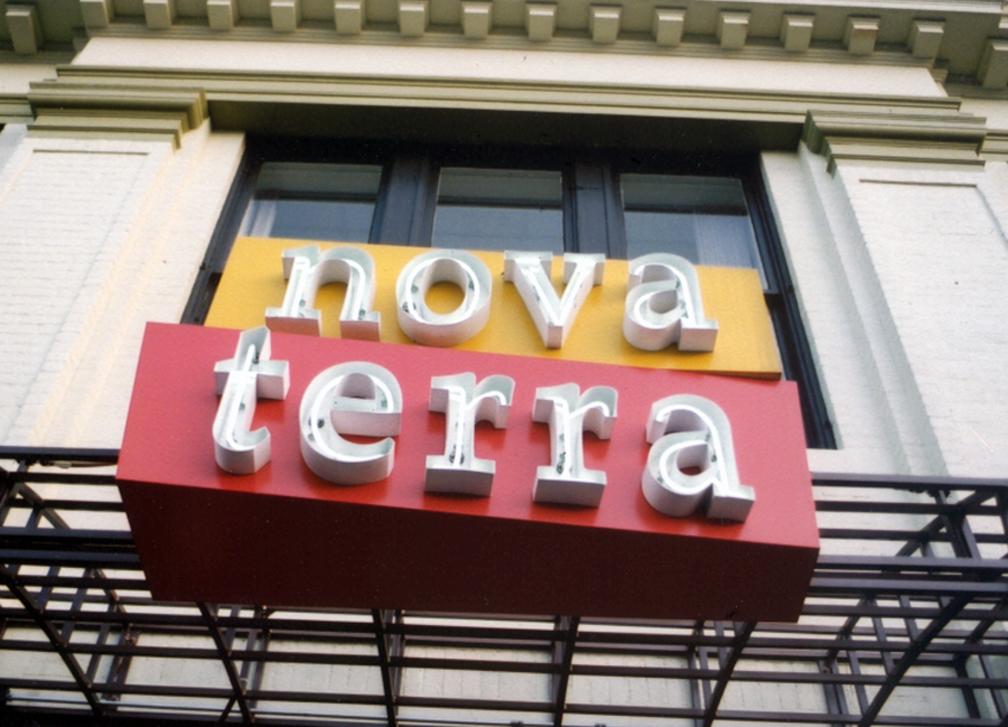 Nova Terra Restaurant
